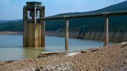 Les récentes pluies n'ont pas forcément amélioré les réserves en eau des
