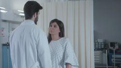 Dans son nouveau clip, Elissa révèle avoir vaincu un cancer du