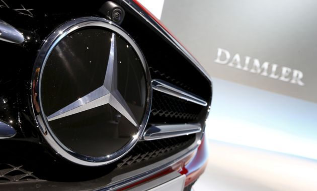 Η Daimler ανακοινώνει την παύση των δραστηριοτήτων της στο
