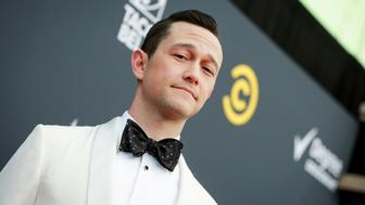 LOS ANGELES, CA - JULY 14: Joseph Gordon-Levitt attends the Comedy Central Roast of Bruce Willis at Hollywood Palladium on July 14, 2018 in Los Angeles, California.  (Photo by Rich Fury/Getty Images)