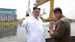Wie Russland mit einem geheimen Netzwerk Millionen-Geschäfte mit Kim Jong-un