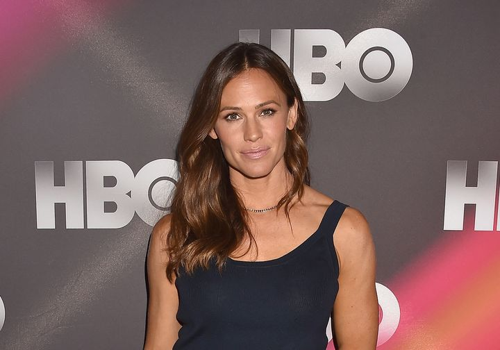 Jennifer Garner attends the HBO Summer TCA 2018.