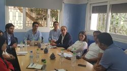 """Le gouvernement parallèle marocain compte proposer """"un ministère de l'espoir"""""""
