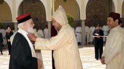 Mort du grand rabbin du Maroc, Aharon Monsonego
