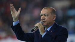 Jetzt ist es offiziell: Erdogan kommt im September nach