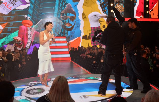 Celebrity Big Brother US lands its premiere date on CBS