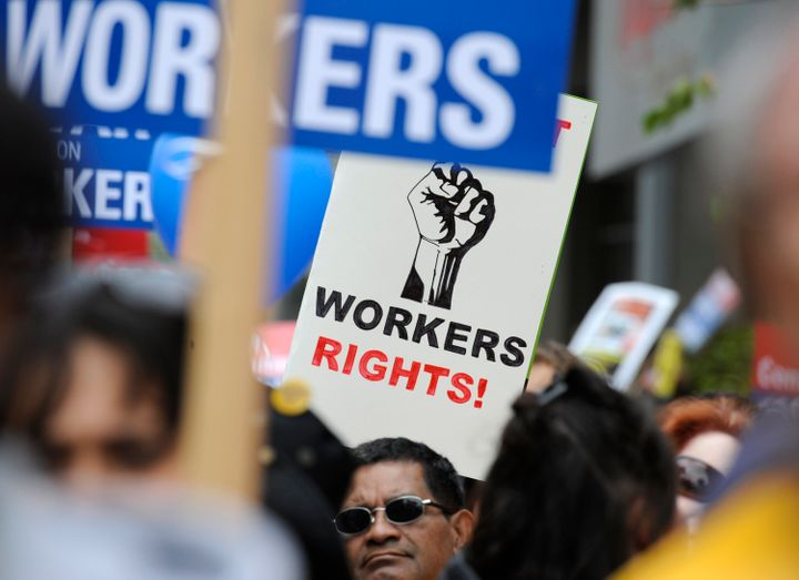 Unions are hoping that Missourians' decision to reject right-to-work takes some steam out of the nationwide right-wing