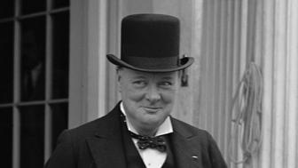 Winston Churchill, 1929 (Photo by: Universal History Archive/UIG via Getty images)