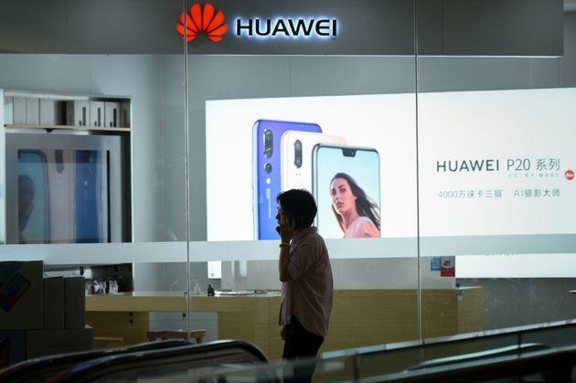 Huawei devance Apple et devient le deuxième plus grand vendeur de