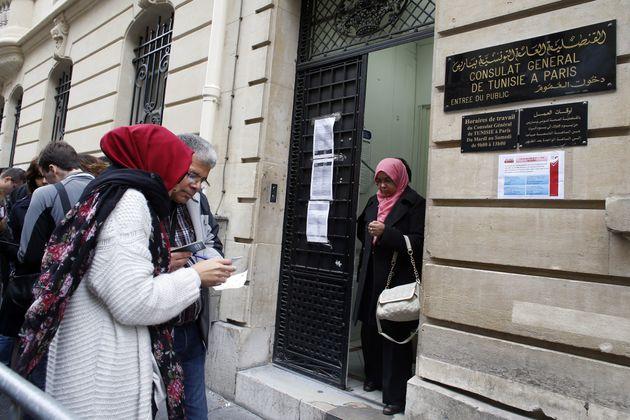 Vers la mise en place de consulats numériques pour les Tunisiens de