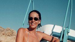 Πέθανε η Ρίκα Βαγιάνη. Την Πέμπτη η κηδεία