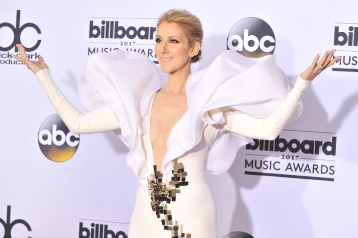 Celine Dion has become quite the fashion plate over the years, and lucky for us, she documents her best style moments on Instagram.