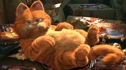 Μητέρα εκλιπαρεί να δανειστεί έναν «Garfield» για τα παιδιά της και το Twitter στήνει
