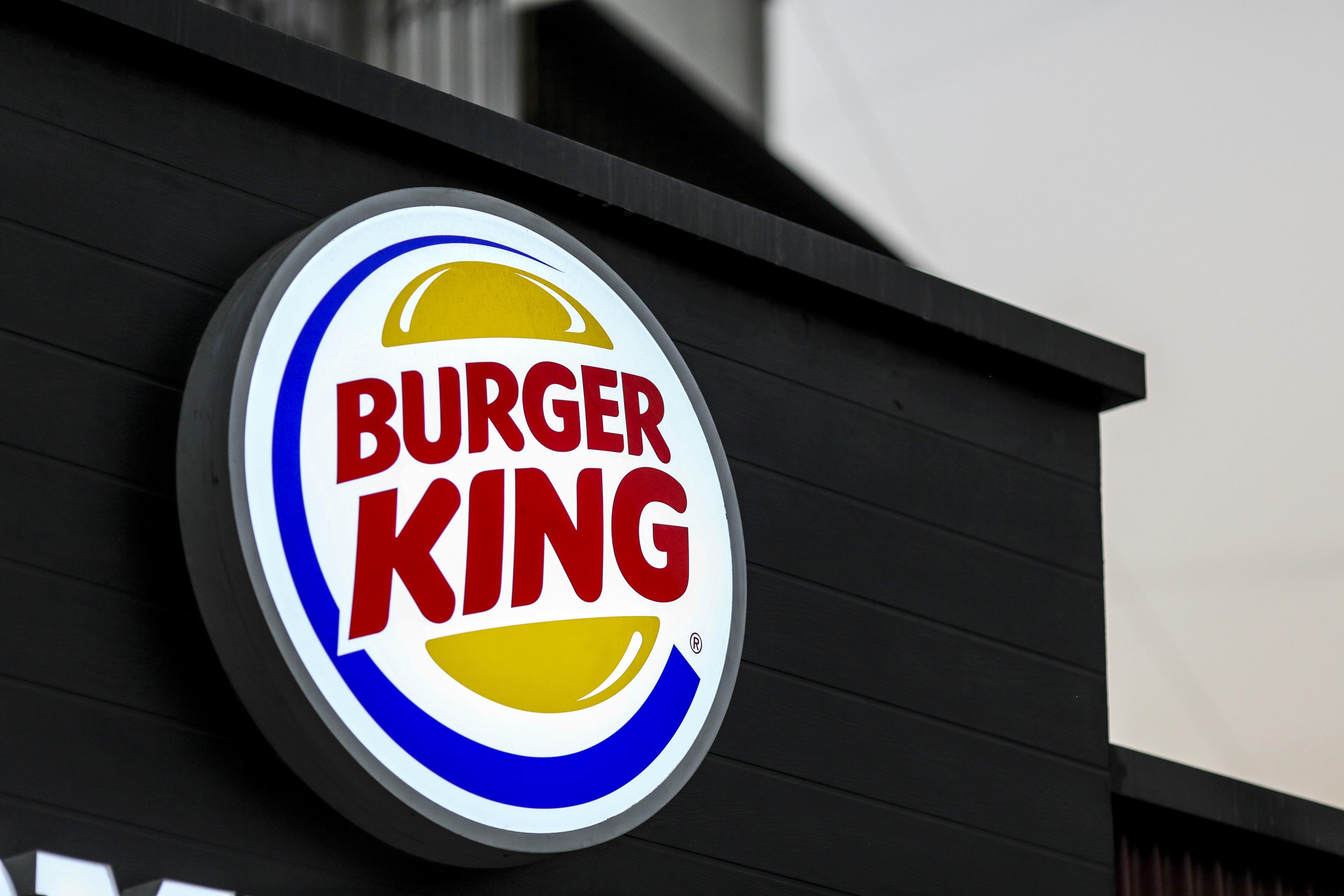 Που άνοιξε το πρώτο Burger King στην