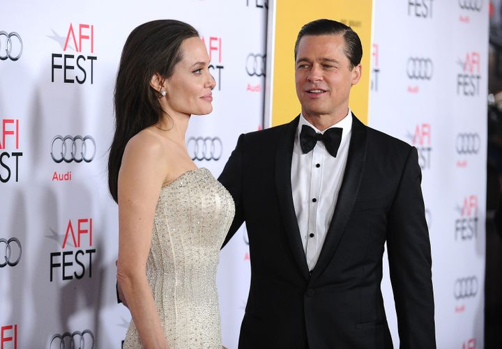 Angelina Jolie Accuses Brad Pitt Of Not Paying 'Meaningful' Child Support Amid Divorce
