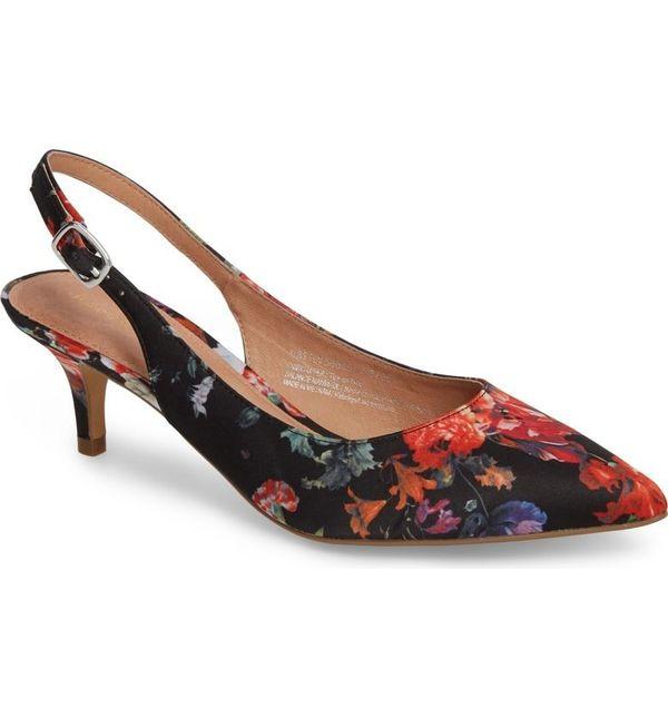Upscale Wedding Shoes