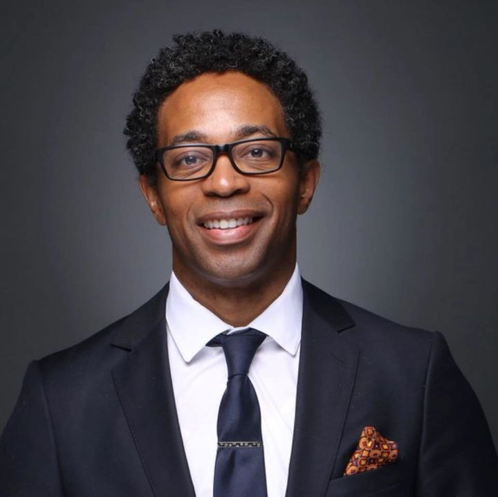 Ferguson, Missouri, City Council member Wesley Bell won the Democratic nomination for top prosecutor in St. Louis County on T