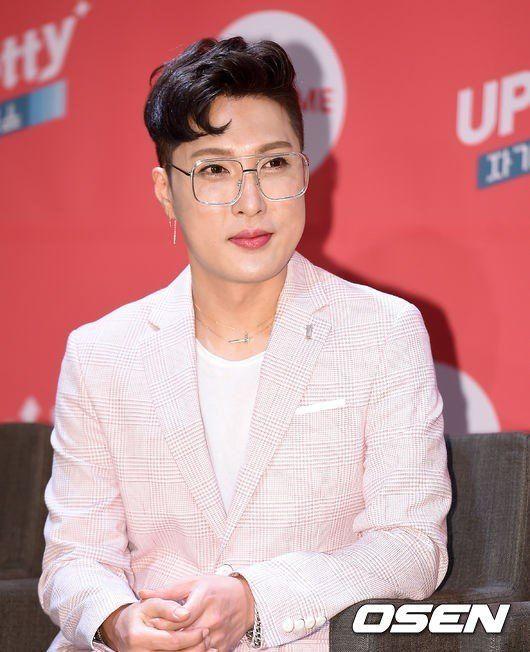 [공식입장] 김기수, 봉와직염 완벽 회복..