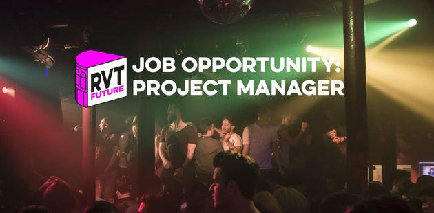 [그림 12] 지속적으로 관련된 프로젝트를 진행할 수 있는 매니저를 고용하고 있는 런던 RVT