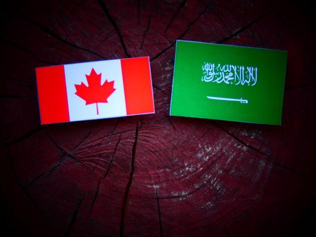 Έκκληση σε Καναδά και Σαουδική Αραβία από ΗΠΑ για αποκλιμάκωση της διπλωματικής