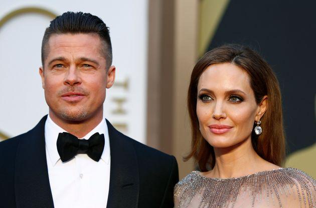Η δικαστική διαμάχη συνεχίζεται. Η Angelina Jolie κατηγορεί τον Brad Pitt για ανύπαρκτη οικονομική υποστήριξη...