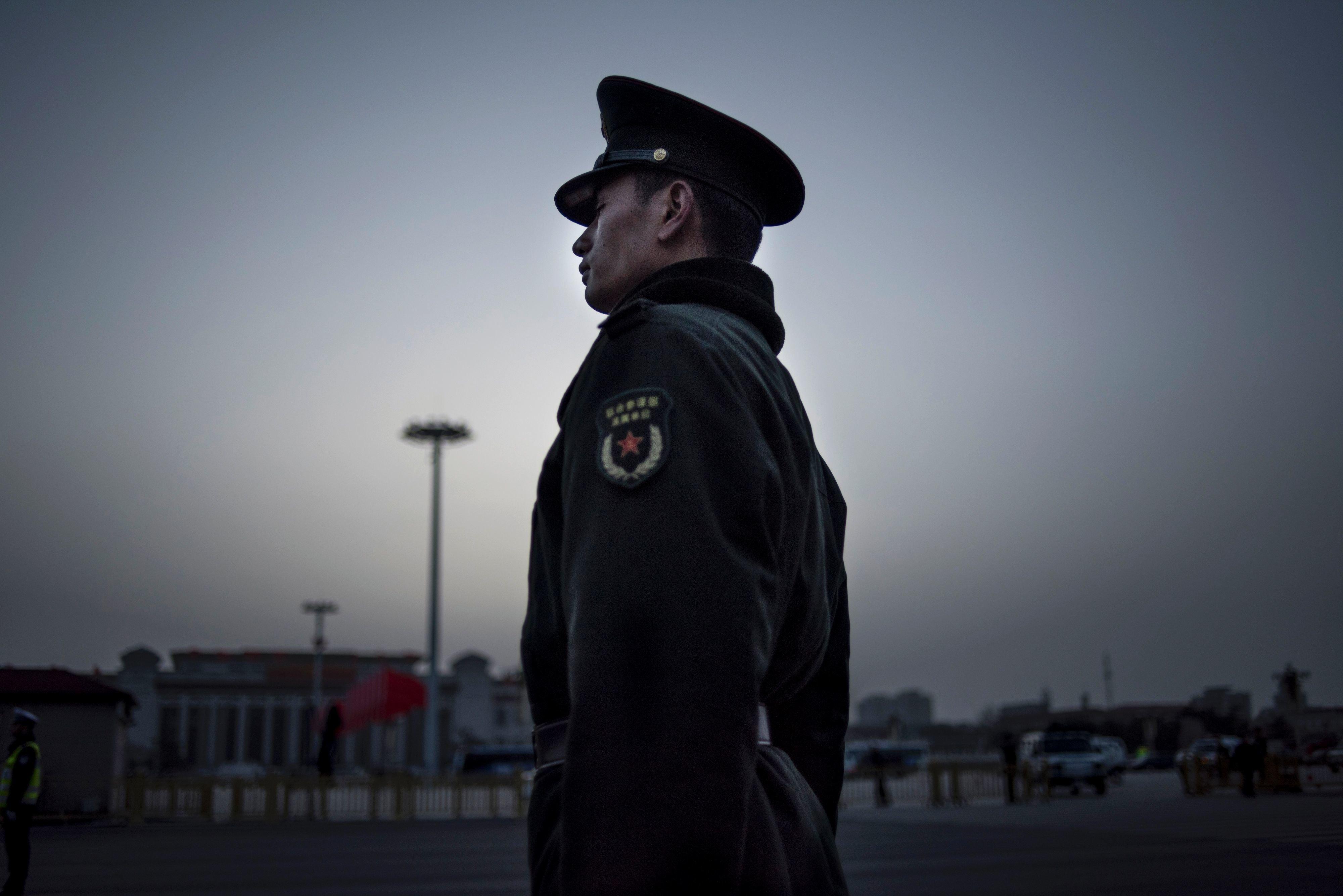 Chinas Hardliner: Wie sich Peking auf Kriege mit den USA vorbereitet