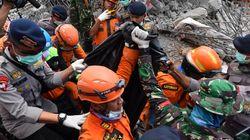 Indonésie: le bilan du séisme monte à 131 morts, plus de 156.000