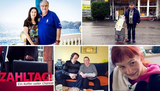 Ich habe 4 Monate alle Hartz-IV-Shows von RTL geschaut – jetzt bin ich dem Sender