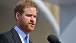 Lady-Di-Vergleich: Prinz Harry gesteht, was er über Stiefmutter Camilla