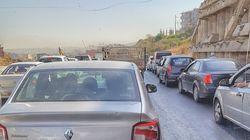 Autoroute Alger-Bouira : déviation provisoire au niveau de Khemis El