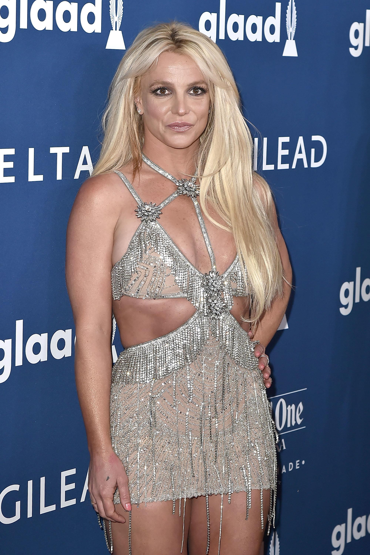 Familienärger bei Britney Spears: 10-jährige Nichte erschreckt mit