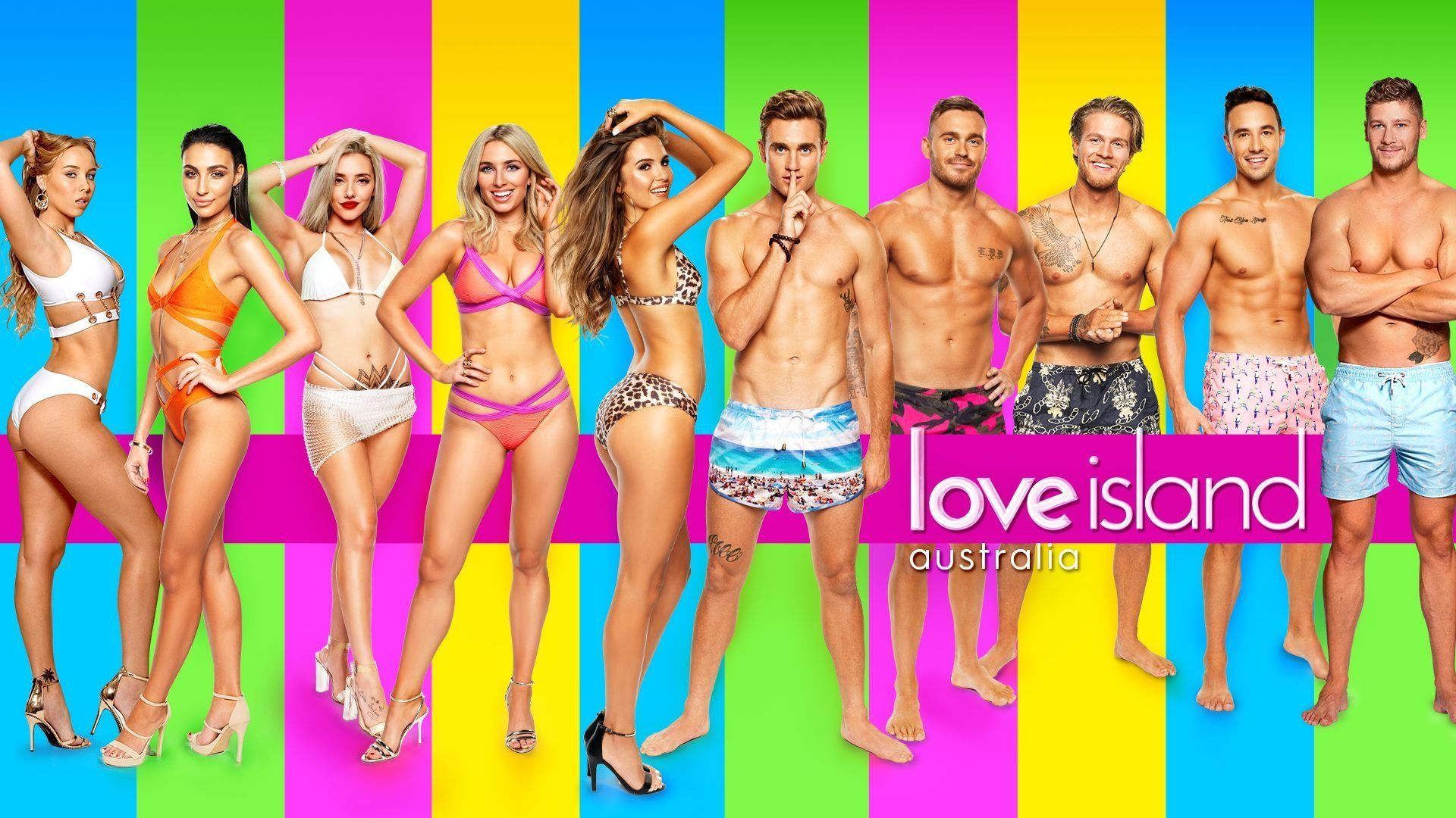 'Love Island Australia' Is Coming To The UK To Fill The Massive Hole In Our