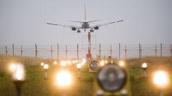 Forscher fordert: Inlandsflüge verbieten, Flugreisen pro Mensch