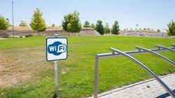 Le conseil municipal de Raoued adopte le Wifi public gratuit dans deux parcs de la