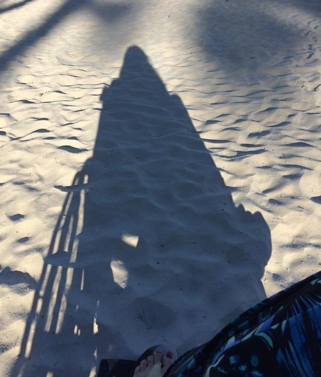 Mein Rollstuhl macht mich unsichtbar – nur ihr könnt das ändern