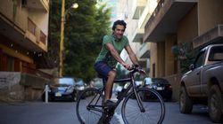 Wie der erste Fahrrad-Bürgermeister Beiruts den Klimaschutz
