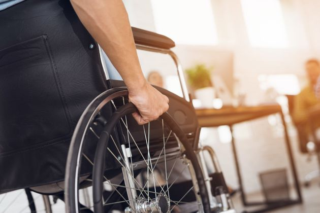 I'm Disabled And About To Start A Full-Time Job - This Is A Shockingly Rare