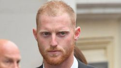 Cricket Star Ben Stokes Was 'Main Aggressor In 2am Brawl Outside