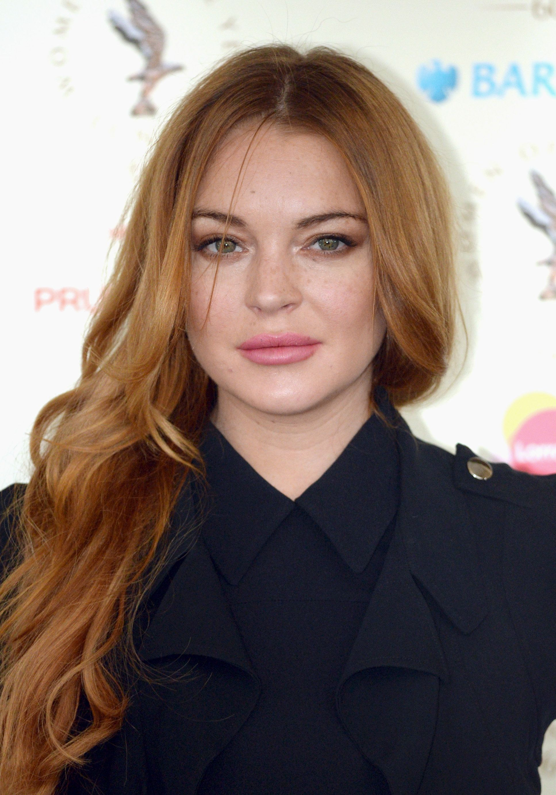 Lindsay Lohan Faces Backlash After Saying Me Too Movement 'Makes Women Look