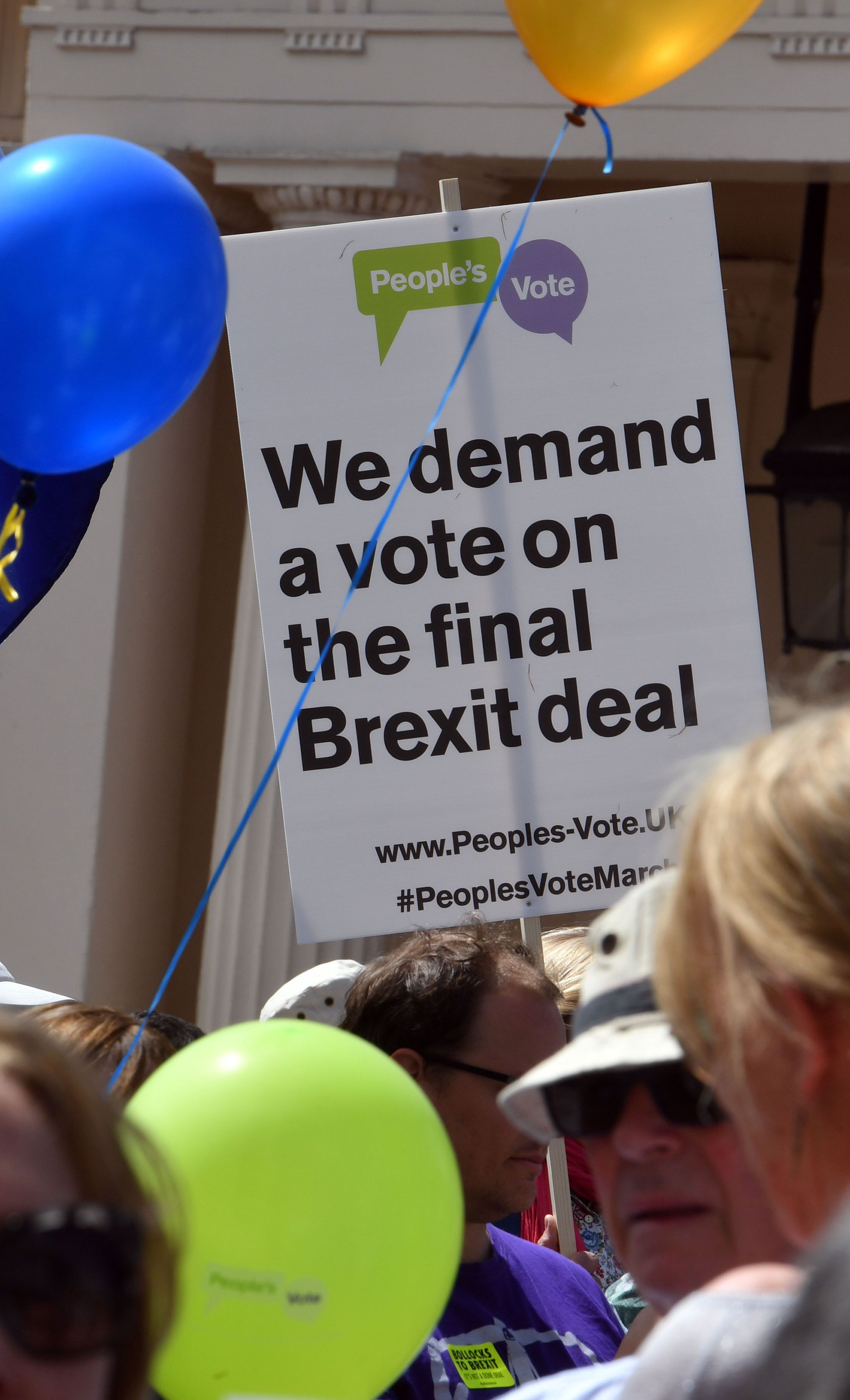 We Need Clarity On What Brexit Means For