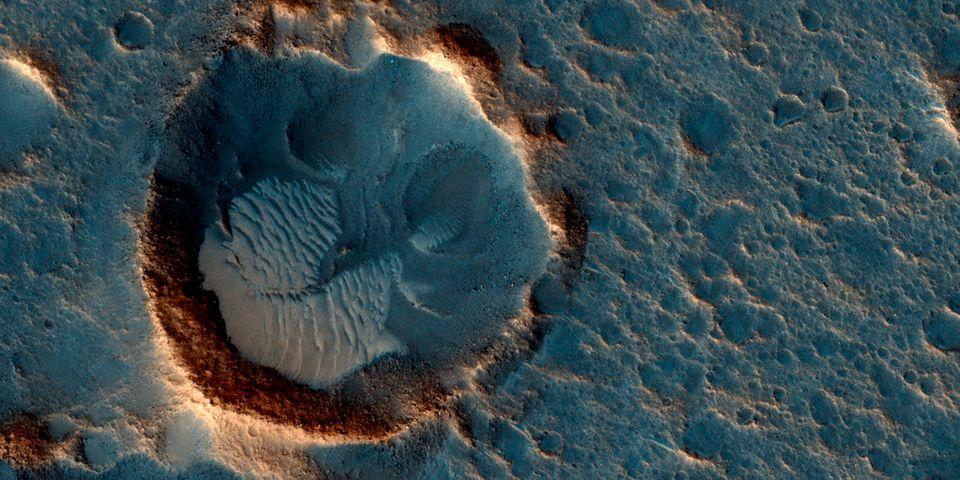 Το Curiosity της NASA εξερευνά τον Άρη εδώ και 6 χρόνια. Και αυτές είναι οι εικόνες που μας έχει