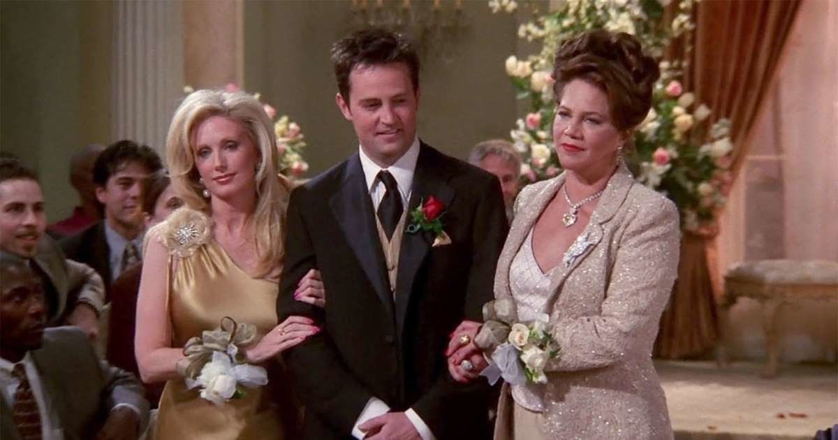 Kathleen made two appearances as Charles in