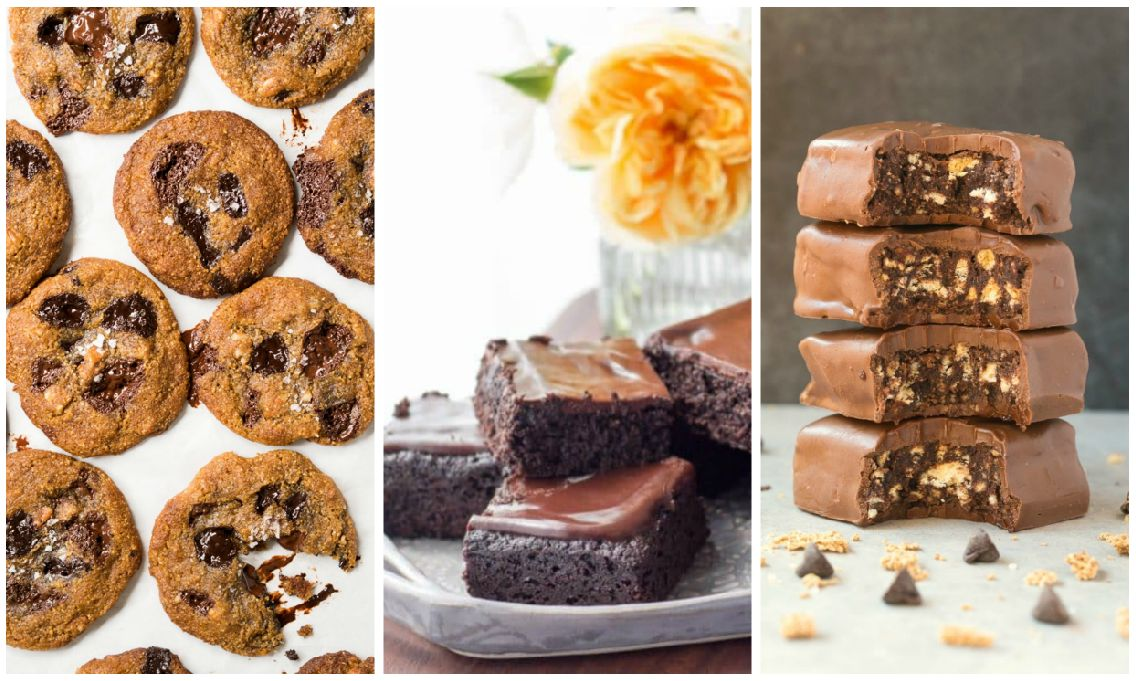 Get your chocolate fix with these keto-friendly recipes.