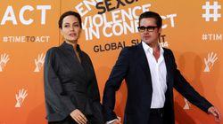 Στην αντεπίθεση ο Βrad Pitt: «Η Jolie είναι παράλογη. Δίνω εκατοντάδες χιλιάδες δολάρια για τα παιδιά