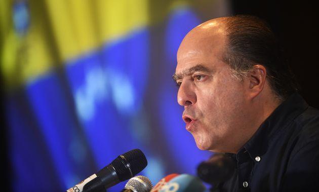 Διαταγή σύλληψης του αρχηγού της αντιπολίτευσης της Βενεζουέλας για την απόπειρα δολοφονίας του