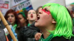 Δεν πέρασε ο νόμος για τη νομιμοποίηση των αμβλώσεων στην Αργεντινή. Μπλόκο από τη