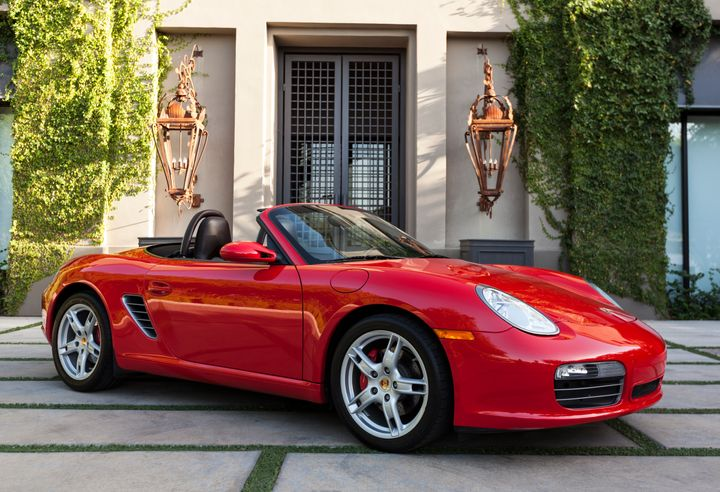 Swap Porsche sports cars for $2,000 to $3,000 a month with Passport.