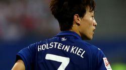 이재성이 독일 팬들이 선정한 최고의 '매치 플레이어'에
