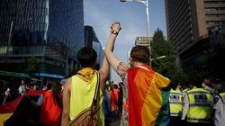 3차 국가인권정책기본계획에는 성소수자 인권 항목이