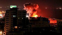 Νεκρή μια έγκυος γυναίκα και το 18μηνών κοριτσάκι της σε νέα αεροπορική επιδρομή του Ισραήλ στη